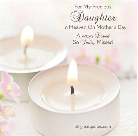 my s day to my in heaven for my precious in