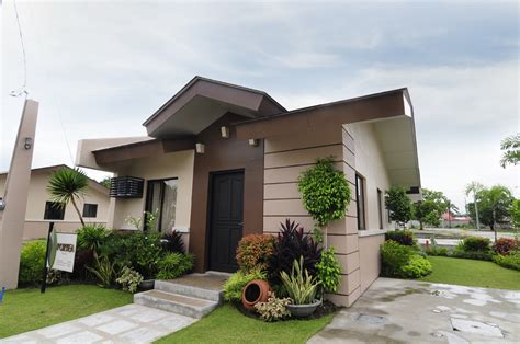 modern bungalow house plan philippines luxury 30