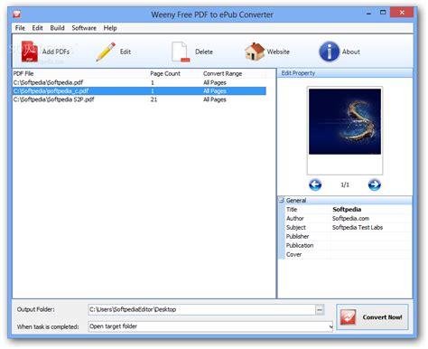 file format to epub converter weeny free epub to pdf converter free instrukciiskachatcart