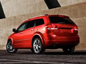 Dodge Jpurney New 2017 Dodge Journey Price Photos Reviews Safety