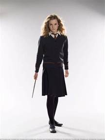 costume hermione granger holidays