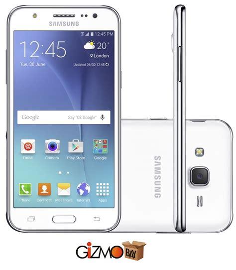 samsung galaxy j5 4g duos sm j500m ds 8gb factory unlocked ebay