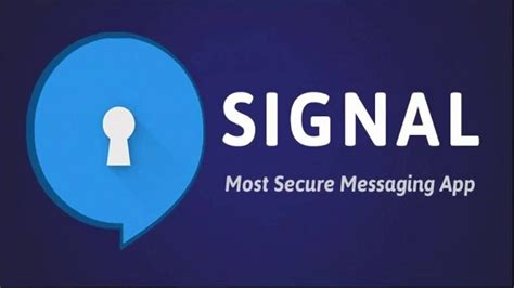 better signal app politicians securing up with signal app hacking fears