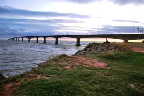 Lookup Pei File Confederation Bridge Pei 2009 Jpg Wikimedia Commons