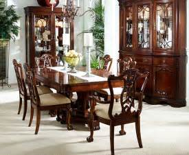 Dining Room Pictures Stickley Dining Room Craftsman Style Dining Table