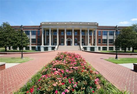 Lipscomb Mba Application by Top 10 Colleges For An Degree In Nashville Tn