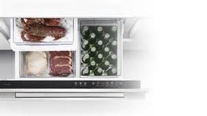 rb90s64mkiw1 90cm cooldrawer multi temperature refrigerator