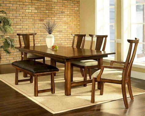 asian style dining set dakota somerton   set