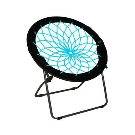 bungee chair zenithen ltd ic544s tv04 black teal bunjo bungee folding