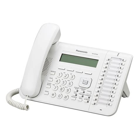 Panasonic Kx Dt521 Digital Telephonekey Teleponpabx panasonic kx dt543