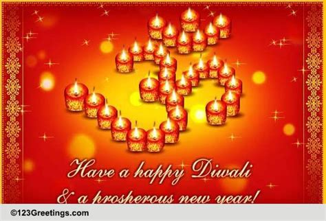 on hindu new year free hindu new year ecards greeting