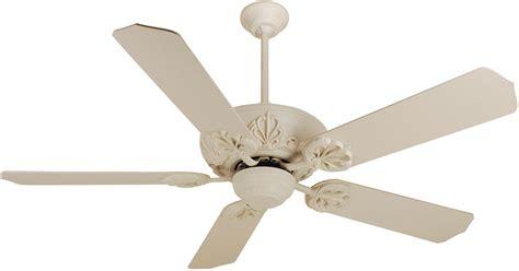 antique white ceiling fan craftmade k10102 cordova antique white indoor 52 quot ceiling