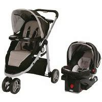 travel system strollers save money