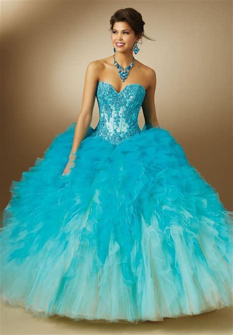 Sweet Colour Dress blue sweet 16 dresses rp dress