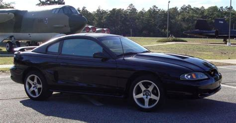 1995 mustang turbo turbo 6spd 1995 mustang gt 6k the turbo forums