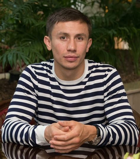 gennady golovkin is baby faced speaks four languages ten things about gennady golovkin you might not