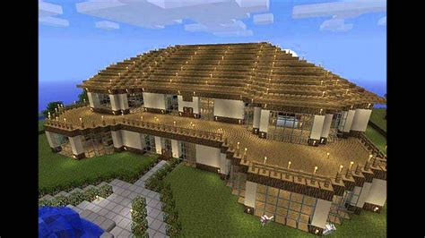 minecraft best house top 5 best minecraft houses youtube