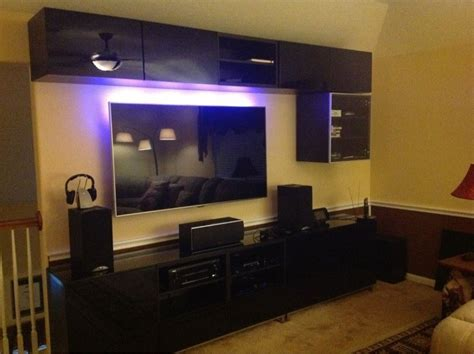 impressive video game room decoration suggestions