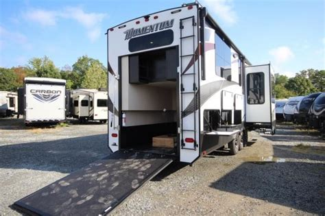 Eclipse Attitude Toy Hauler Floor Plans by Photo Keystone Trailers Floor Plans Images Keystone