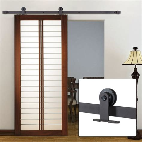 Online Get Cheap Sliding Barn Door Rollers Aliexpress Com Roller Doors Interior