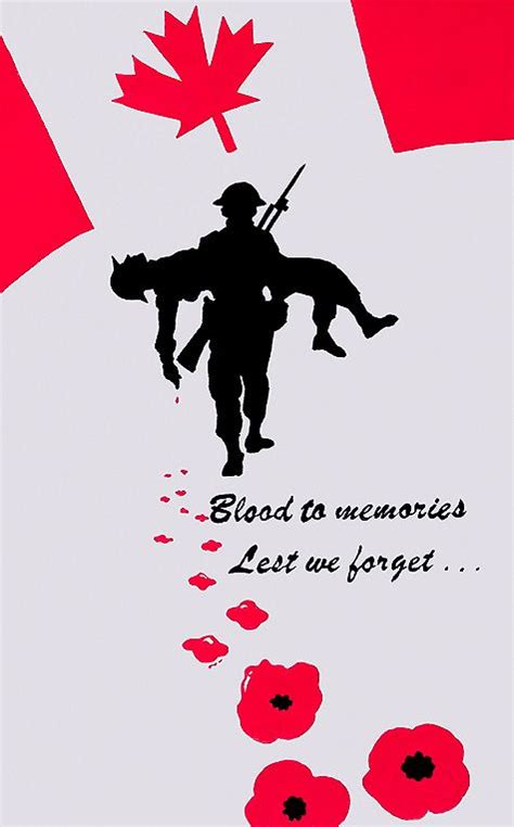 remembrance day art canada google search remembrance