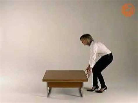 tavolini da salotto diventano tavoli da pranzo didone q tavolino da salotto trasformabile in tavolo da