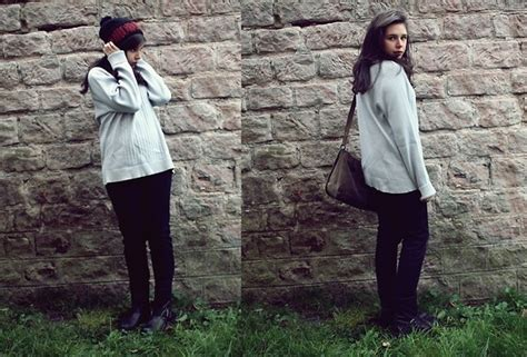 Longsleev Newyork philip h dunlop bag peek cloppenburg vest h m t shirt