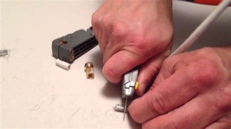 how to wire a house for cable tv and internet wiring for cable tv repair wiring scheme