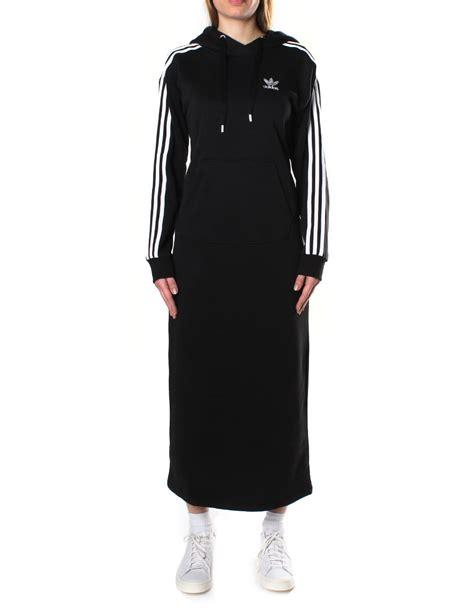 Mv Dress Hoodie W adidas s 3 stripes hoodie dress