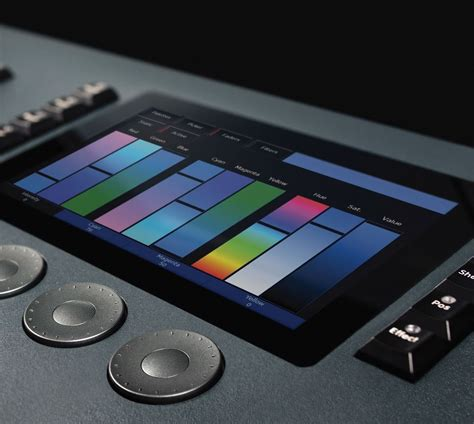 lighting console portable flx lighting console live events hire stage