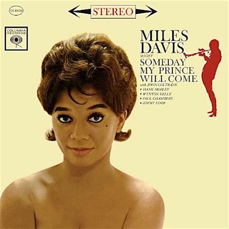 my davis davis someday my prince will come 45 rpm lp jeff