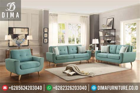 Sofa Tamu Jepara sofa tamu minimalis modern terbaru jepara model bungkus st