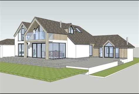 Extending A Dormer nottingham architects and bungalows on
