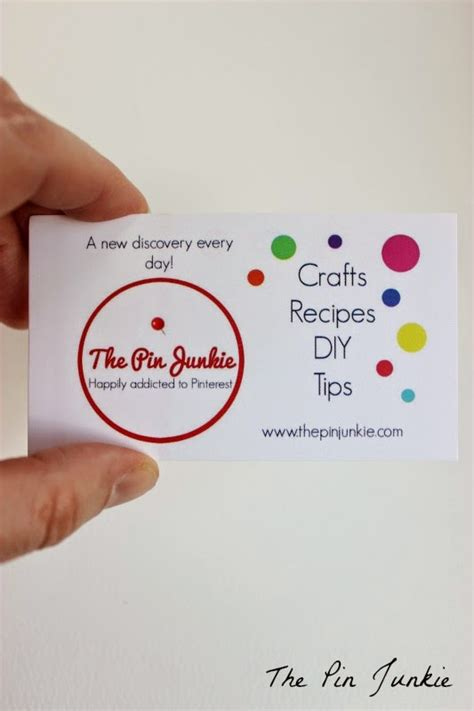 i want to make my own business cards how to make your own business cards