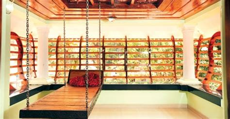 Nalukettu House by Wedding In An Ancestral Property In Kerala