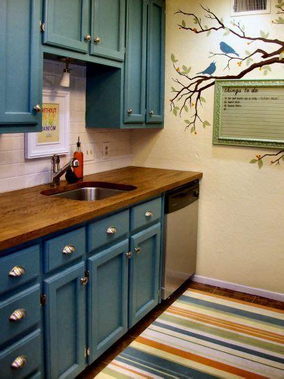 teal kitchen cabinets best 25 teal kitchen ideas on