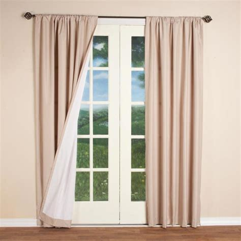 energy saver curtains microfiber energy saving curtains lined curtains