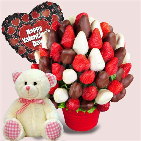 fruit flowers for valentines gift baskets fruit baskets edible bouquets fruit flowers