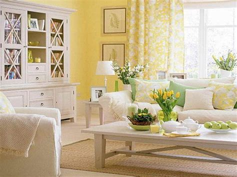 yellow living room decor yellow gray living room design ideas