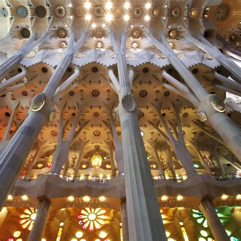 La Sagrada Familia: a magnificent and breath taking monument