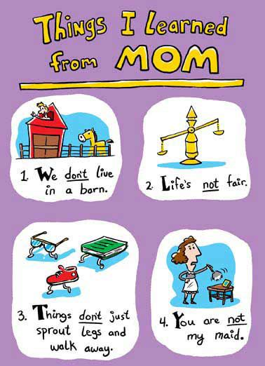 printable birthday cards mom funny funny for any mom ecards cardfool