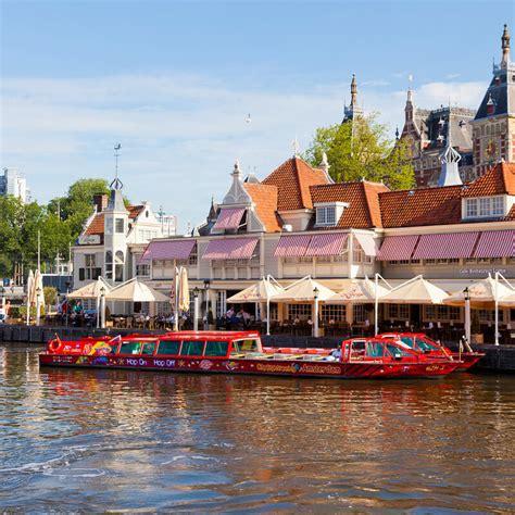 porto canha station city sightseeing amsterdam hop on hop amsterdam city