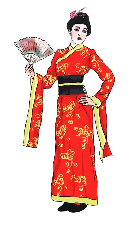 geisha clipart free to use domain geisha clip