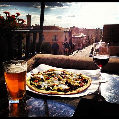 backyard pizza santa fe the best of the usa via instagram c est christine
