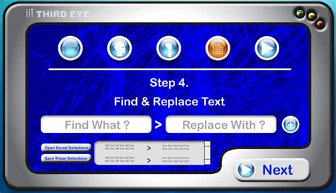 replace tool microsoft word mass find replace tool