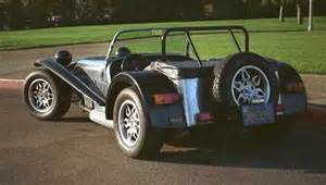 Build Your Own Lotus Lotus And Caterham Seven Assembly