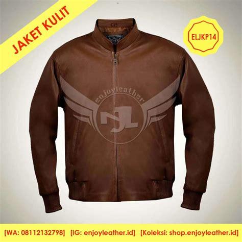 jaket kulit asli garut pria wanita murah domba harga toko