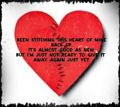 healing heart quotes quotesgram