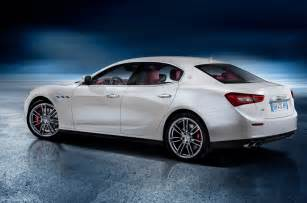 Maserati Ghibli 2014 2014 Maserati Ghibli Specs Live Photos And