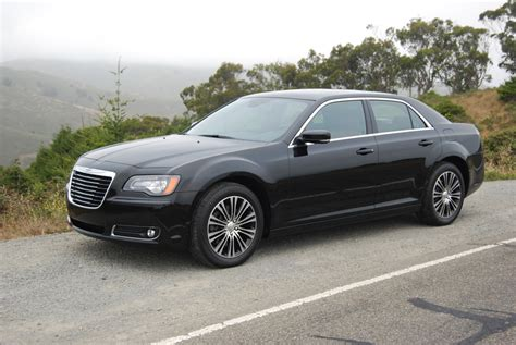 Chrysler 300s 2012 by 2012 Chrysler 300s Awd Review Car Reviews And News At